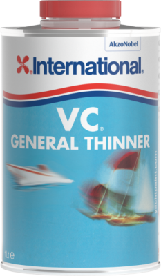 Ředidlo International VC General Thinner