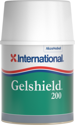 Základ International Gelshield 200