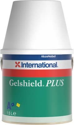 Základ International Gelshield Plus