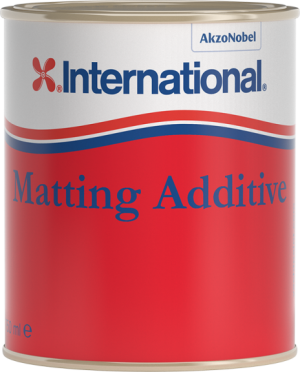 Matovací přísada International Matting Additive