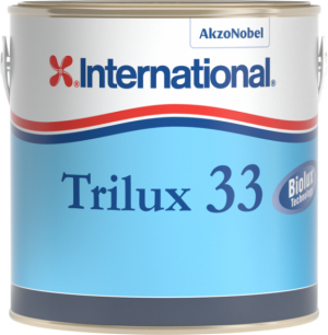 Antifouling International Trilux 33