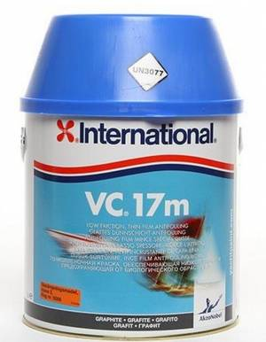 Antifouling International VC 17m