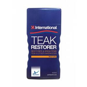 International Teak Restorer, objem 500 ml