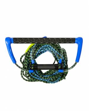 Tažné lano jobe Tow Hook Handle Blue
