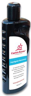 Impregnace - koncentrát Captain Reents, objem 500 ml